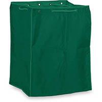 【CAINZ DASH】テラモト BMダストカー袋 小エコ袋 緑