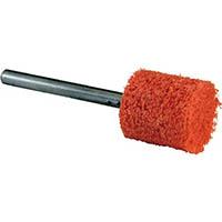【CAINZ DASH】UHT #400軸付NSL 軸径3mm 橙 (1Pk(箱)=14本入)