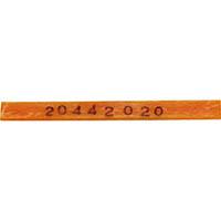 【CAINZ DASH】UHT 箱40−4#400ターボラップ用セラミックストーン 1Cs(箱)=5本入