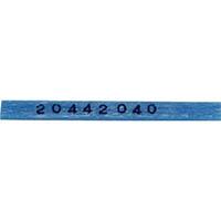 【CAINZ DASH】UHT 箱40−4#800ターボラップ用セラミックストーン 1Cs(箱)=5本入
