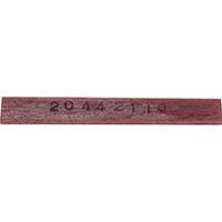 【CAINZ DASH】UHT 箱40−6#300ターボラップ用セラミックストーン 1Cs(箱)=5本入