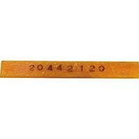 【CAINZ DASH】UHT 箱40−6#400ターボラップ用セラミックストーン 1Cs(箱)=5本入