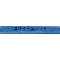 【CAINZ DASH】UHT 箱40−6#800ターボラップ用セラミックストーン 1Cs(箱)=5本入