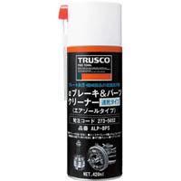 【CAINZ DASH】TRUSCO αブレーキ&パーツクリーナー速乾タイプ 420ml