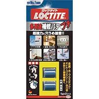 【CAINZ DASH】LOCTITE 多用途補修パテ プチ 5gx2