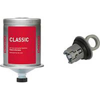 【CAINZ DASH】perma クラシック 自動給油器SF01 12ヶ月用 標準グリス120CC付