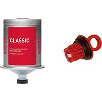【CAINZ DASH】perma クラシック 自動給油器 SF01 6ヶ月用 標準グリス120CC付