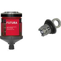 【CAINZ DASH】perma 自動給油器 SF01 12ヶ月 標準グリス 120CC付き