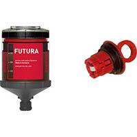 【CAINZ DASH】perma 自動給油器 SF01 6ヶ月 標準グリス 120CC付き