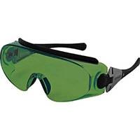 【CAINZ DASH】YAMAMOTO レーザ光用一眼型保護めがね