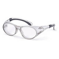 【CAINZ DASH】YAMAMOTO 二眼型保護メガネ