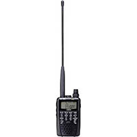 【CAINZ DASH】アルインコ 地上デジタル放送音声受信対応広帯域受信機