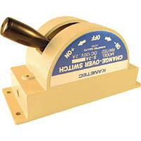 【CAINZ DASH】カネテック 消磁用切換スイッチ