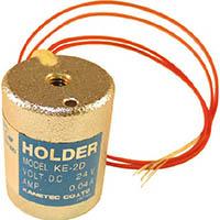 【CAINZ DASH】カネテック 薄形電磁ホルダー