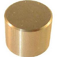 【CAINZ DASH】カネテック 永磁ホルダ サマリウムコバルト磁石 外径10mm 円形・ステンレス