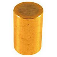 【CAINZ DASH】カネテック 永磁ホルダ サマリウムコバルト磁石 外径5mm 円形・外径h公差
