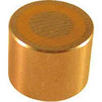 【CAINZ DASH】カネテック 永磁ホルダ サマリウムコバルト磁石 外径25mm 円形・ステンレス