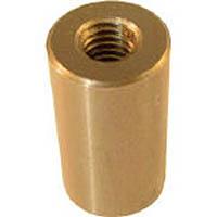 【CAINZ DASH】カネテック 永磁ホルダ アルニコ磁石 外径10mm 円形・ねじ穴あり