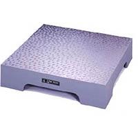 【CAINZ DASH】ユニ 箱型定盤(A級仕上)300x300x60mm