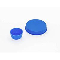 【CAINZ DASH】SDC プロテクトパーツ「カラーキャップ」 (1袋(PK)=100個入)