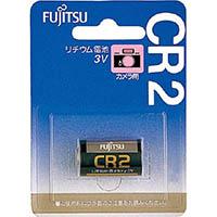 富士通 リチウム電池 CR2C(B)