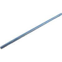 【CAINZ DASH】ハント 鉄/ユニクロ 寸切ボルト M6X285