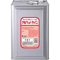 【CAINZ DASH】サラヤ 清浄・洗浄・除菌用エタノール製剤 アルペットライン 17L