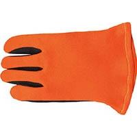 【CAINZ PRO】マックス 300℃対応耐熱手袋 左手用 MZ636L