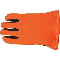 【CAINZ PRO】マックス 300℃対応耐熱手袋 右手用 MZ636R