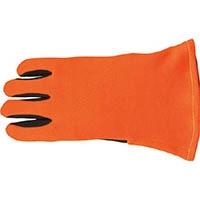 【CAINZ PRO】マックス 300℃対応耐熱手袋 ロングタイプ 右手用 MZ637R