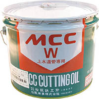 【CAINZ DASH】MCC カッティングオイル 10L