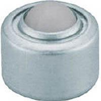 【CAINZ DASH】FREEBEAR フリーベア プレス成型品上向き用 メインボール樹脂製 P−3S