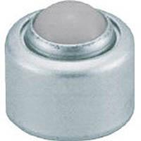 【CAINZ DASH】FREEBEAR フリーベア プレス成型品上向き用 メインボール樹脂製 P−5S