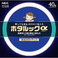 NEC ホタルック丸管 FCL40EDF38SHG