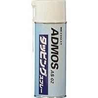 【CAINZ DASH】ニチモリ アドモスAS−02 タッピングスプレー 420ml
