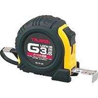 タジマ Gロック-16 3.5m/メートル目盛/ブリスター GL1635BL