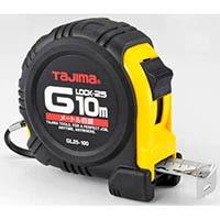 タジマ Gロック-25 10m/メートル目盛/ブリスター GL25100BL