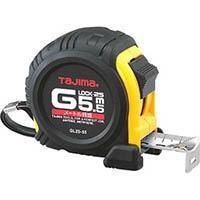 タジマ Gロック-25 5.5m/メートル目盛/ブリスター GL2555BL
