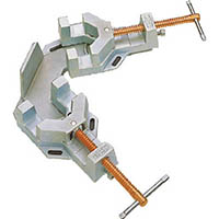 【CAINZ DASH】ベッセイ 溶接バイスセット WVS型 角度自由