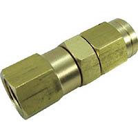 【CAINZ DASH】チヨダ ユニバーサルソケット 10mm・G1/4