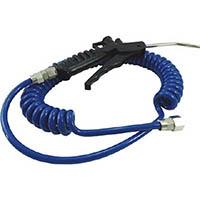 【CAINZ DASH】チヨダ ブローガンセット ラインスパイラル 使用範囲2450mm