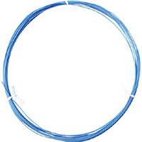 【CAINZ DASH】日星電気 フッソ樹脂絶縁電線 FN−2 青 10m