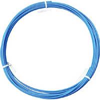【CAINZ DASH】フジクラ 機器配線用600V電線 エコタイプ 青