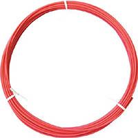 【CAINZ DASH】フジクラ 機器配線用600V電線 エコタイプ 赤