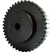 【CAINZ DASH】カタヤマ ピニオンギヤM6 歯数32 直径192 歯幅60 穴径30