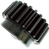 【CAINZ DASH】カタヤマ ピニオンギヤM3 歯数22 直径66 歯幅30 穴径15