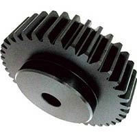 【CAINZ DASH】カタヤマ ピニオンギヤM3 歯数32 直径96 歯幅30 穴径20