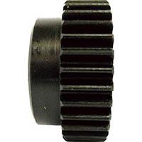【CAINZ DASH】カタヤマ ピニオンギヤM2.5 歯数36 直径90 歯幅25 穴径15