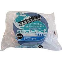 オカモト クラフトテープ環境思いカラー青 224WC5050B