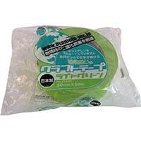 【CAINZ DASH】オカモト クラフトテープ環境思いカラーライトグリーン